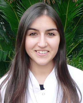 Claudia Cabrera