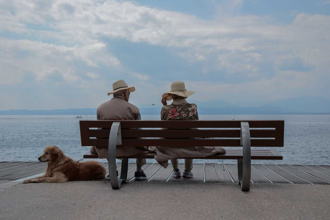 Le rôle des grands-parents