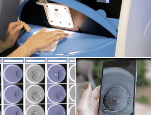 The 5 advantages of Eugin's  groundbreaking EmbryoScope technology