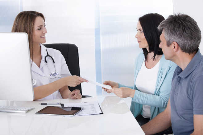 Before you start: what do you know about your fertility?