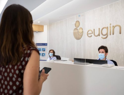 Assisted reproduction treatments during COVID-19: we are here to clear up your doubts