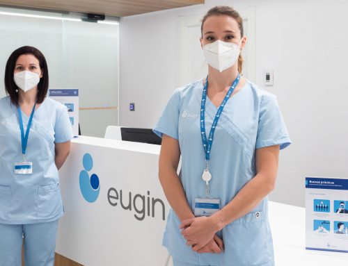 In the last seven months, Eugin has safely carried out 3,000 assisted reproduction treatments