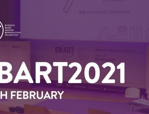 Eugin brings together several of the leading specialists in assisted reproduction at the EBART 2021 International Congress