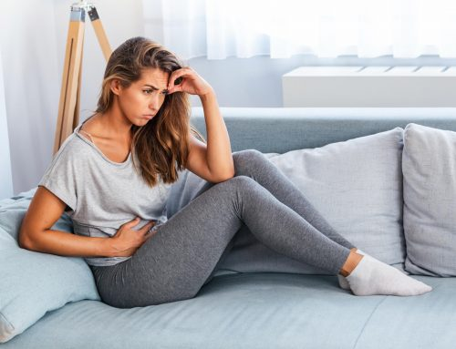 Polycystic ovary syndrome: what you need to know